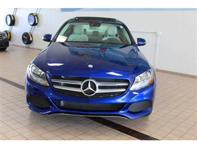 2017 Mercedes-Benz C-Class lease in Lee Summitt,MO - Swapalease.com