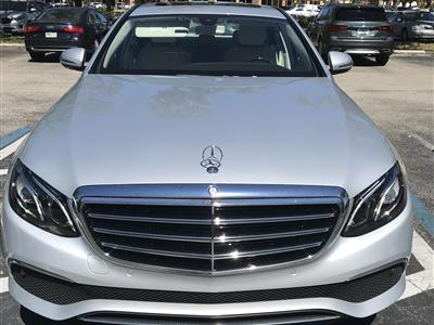 2017 Mercedes-Benz E-Class lease in Plymouth,MS - Swapalease.com
