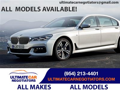 2019 BMW 7 Series lease in Fort Lauderdale,FL - Swapalease.com