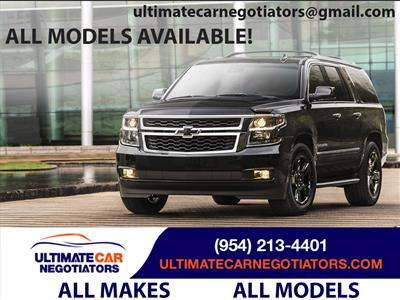 2019 Chevrolet Suburban lease in Fort Lauderdale,FL - Swapalease.com