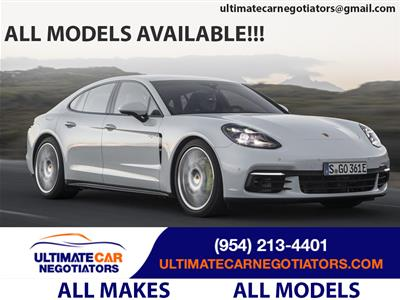 2020 Porsche Panamera lease in Fort Lauderdale,FL - Swapalease.com