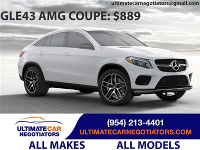 2019 Mercedes-Benz GLE-Class lease in Fort Lauderdale,FL - Swapalease.com
