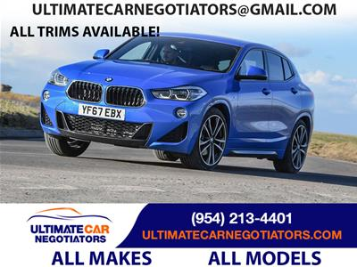 2020 BMW X2 lease in Fort Lauderdale,FL - Swapalease.com