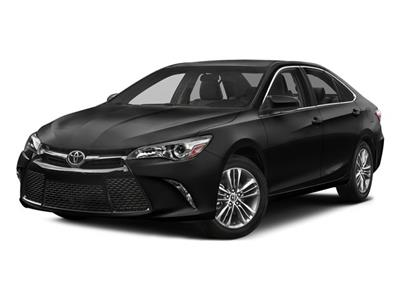 2017 Toyota Camry lease in Minnetrista,MN - Swapalease.com