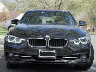 2018 BMW 3 Series lease in Herndon,VA - Swapalease.com