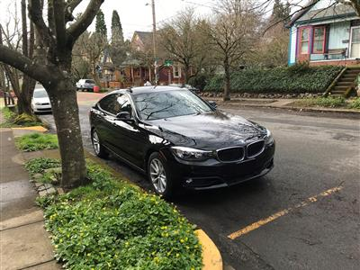 2015 BMW 3 Series lease in Portland ,OR - Swapalease.com