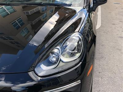 2017 Porsche Cayenne lease in Miami,FL - Swapalease.com