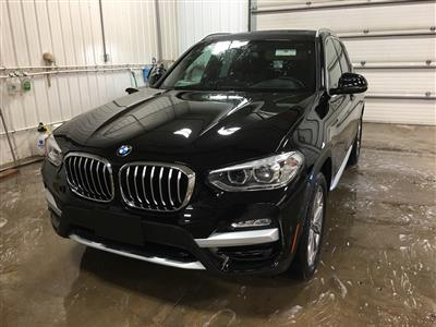 2018 BMW X3 lease in Minneapolis,MN - Swapalease.com