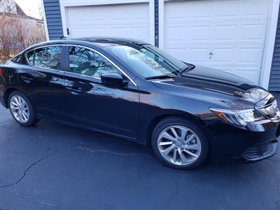 2017 Acura ILX lease in Trumbull ,CT - Swapalease.com