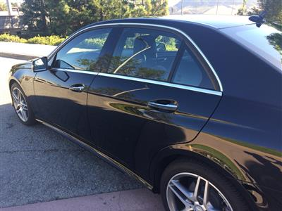 2016 Mercedes-Benz E-Class lease in San Louis Obispo,CA - Swapalease.com
