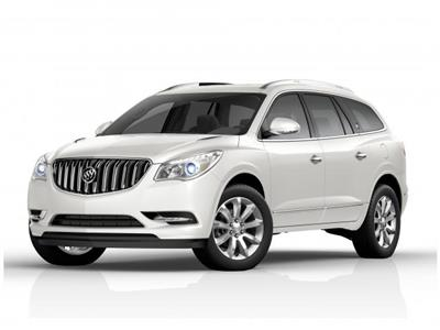 2017 Buick Enclave lease in Portland,ME - Swapalease.com