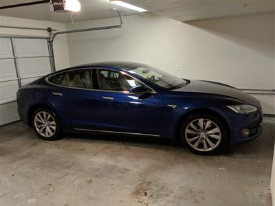 2015 Tesla Model S lease in Sunnyvale,CA - Swapalease.com