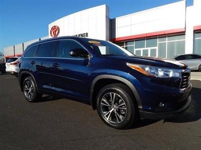 2016 Toyota Highlander lease in Grand Rapids,MI - Swapalease.com