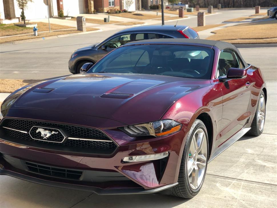2018 ford mustang lease in plano tx. Black Bedroom Furniture Sets. Home Design Ideas