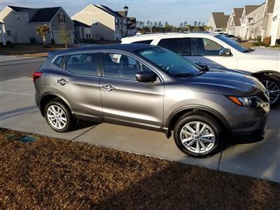 2017 Nissan Rogue lease in Savannah,GA - Swapalease.com