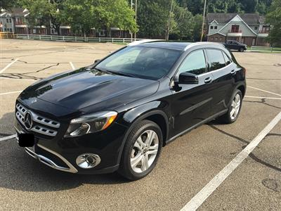 2018 Mercedes-Benz GLA SUV lease in Louisville,KY - Swapalease.com