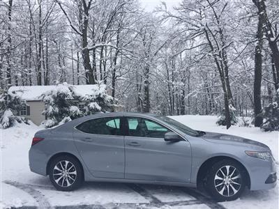 2015 Acura TLX lease in Morgantown,PA - Swapalease.com