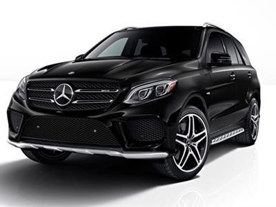 2018 Mercedes-Benz GLE-Class lease in Grosse Pointe Park,MI - Swapalease.com