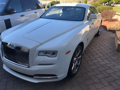 2017 Rolls-Royce Wraith lease in Long Island City,NY - Swapalease.com