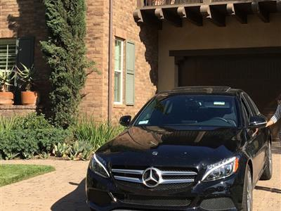 2018 Mercedes-Benz C-Class lease in Pasadena,CA - Swapalease.com