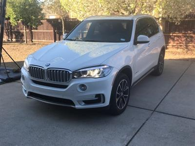 2018 Bmw X5 Lease In Murphy Tx Swapalease
