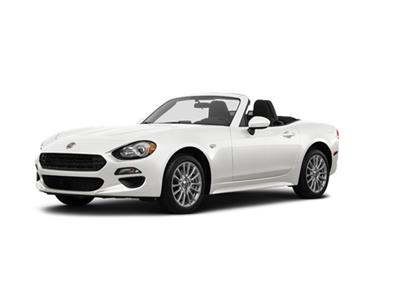2017 Fiat 124 Spider lease in Bloomfield,NJ - Swapalease.com