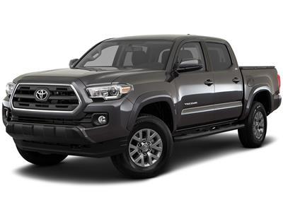 2017 Toyota Tacoma lease in Houston,TX - Swapalease.com