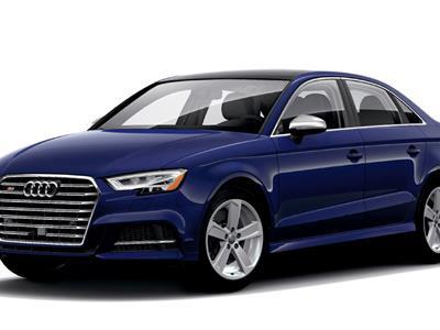 2018 Audi A3 lease in Sylmar,CA - Swapalease.com