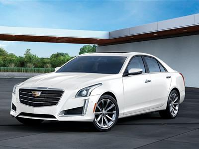2017 Cadillac ATS lease in Eastchester,NY - Swapalease.com