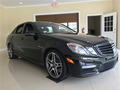 2012 Mercedes-Benz E-Class lease in hasbrouck heights,NJ - Swapalease.com