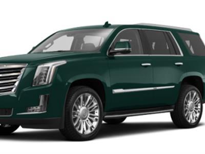 2016 Cadillac Escalade lease in Lindenhurst,NY - Swapalease.com