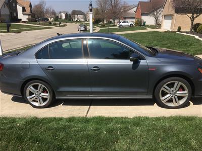 2017 Volkswagen Jetta lease in Springboro,OH - Swapalease.com