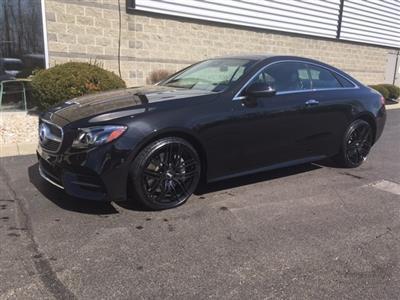 2018 Mercedes-Benz E-Class lease in Cincinnati,OH - Swapalease.com