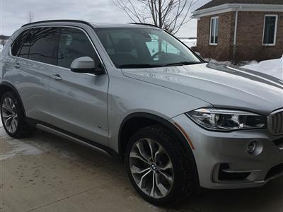 2016 BMW X5 lease in Cass City,MI - Swapalease.com