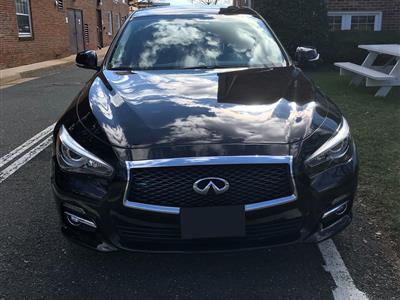 2015 Infiniti Q50 lease in Arlington,VA - Swapalease.com
