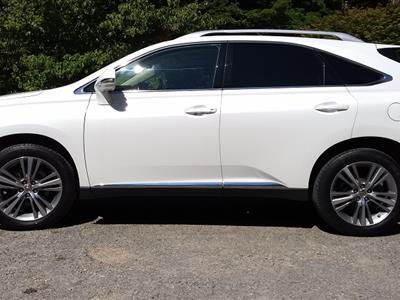 2015 Lexus RX 350 lease in Greenville,PA - Swapalease.com