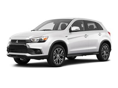 2017 Mitsubishi Outlander Sport lease in Austin,TX - Swapalease.com