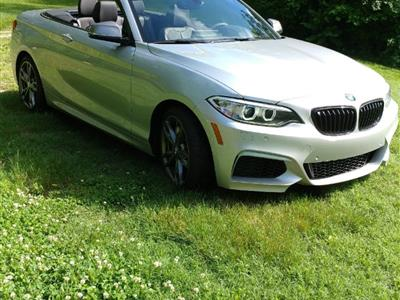 2017 BMW 2 Series lease in Loveland,OH - Swapalease.com