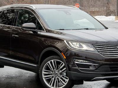 2017 Lincoln MKC lease in Staten Island,NY - Swapalease.com