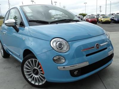 2017 Fiat 500 lease in New York,NY - Swapalease.com