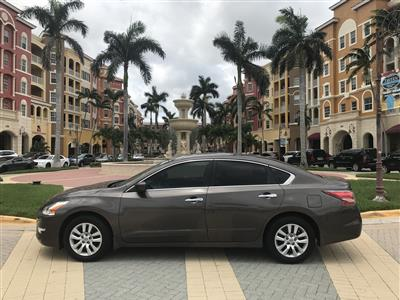 2015 Nissan Altima lease in Naples,FL - Swapalease.com
