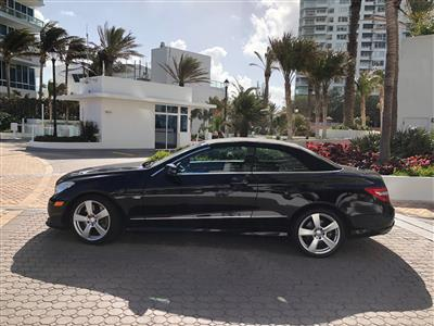 2012 Mercedes-Benz E-Class lease in miami beach,FL - Swapalease.com