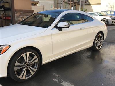 2017 Mercedes-Benz C-Class lease in Santa Clarita,CA - Swapalease.com