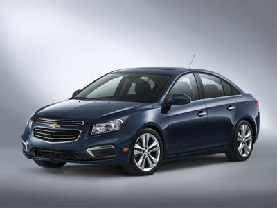 2016 Chevrolet Cruze lease in Bel Air,MD - Swapalease.com