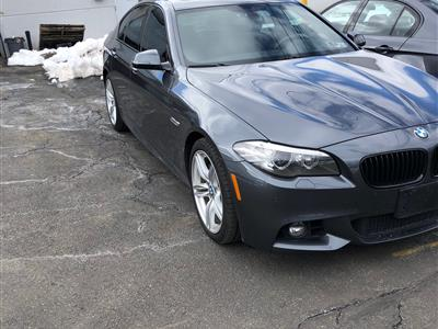 2016 BMW 5 Series lease in Brooklyn,NY - Swapalease.com