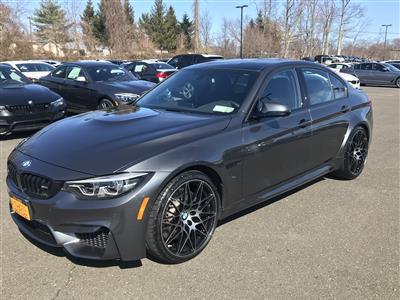 2018 BMW M3 lease in Woodhaven,NY - Swapalease.com