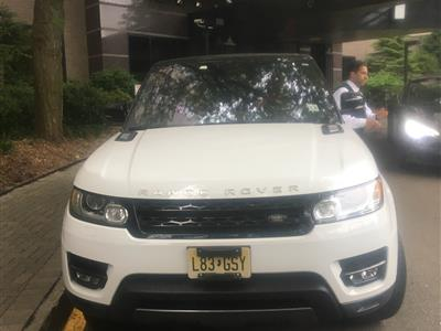 2018 Land Rover Range Rover Sport lease in Aventura,FL - Swapalease.com