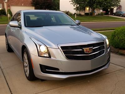 2018 Cadillac ATS lease in Carmel,IN - Swapalease.com