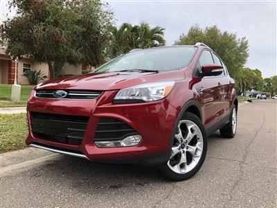 2016 Ford Escape lease in Clearwater,FL - Swapalease.com
