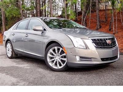 2017 Cadillac XTS lease in Miamisburg,OH - Swapalease.com